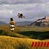 Скриншот Moorhuhn: Die Virtuelle Moorhuhnjagd
