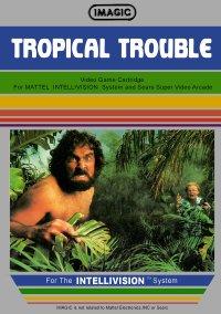 Обложка Tropical Trouble
