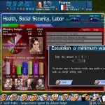 Скриншот Geo-Political Simulator – Изображение 11