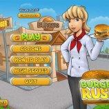 Скриншот Burger Rush