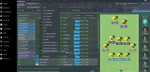 Football Manager 2015. Видео #1