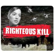 Обложка Righteous Kill