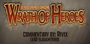 Warhammer Online: Wrath of Heroes. Видео #4