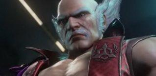 Tekken 7. TV-реклама