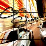 Обложка Car Puzzle