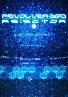 Revolver360 Re: Actor