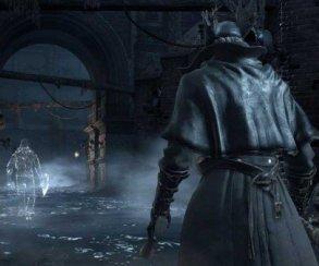 Патч Bloodborne упростил подключение к кооперативу с друзьями