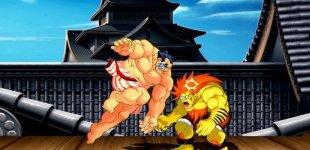 Ultra Street Fighter II: The Final Challengers. Геймплейный трейлер