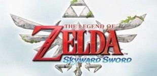 The Legend of Zelda: Skyward Sword. Видео #6