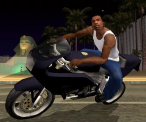 GTA: San Andreas появилась на PS3 —но в неправильной версии