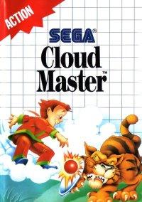 Обложка Cloud Master