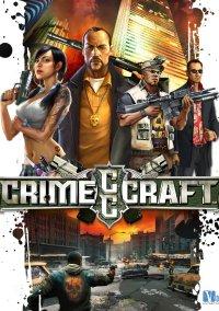Обложка Crimecraft