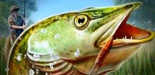 European Fishing. Видео #1