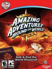 Обложка Amazing Adventures: Around The World
