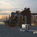 Скриншот Heavyweight Transport Simulator  – Изображение 10