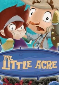 Обложка The Little Acre