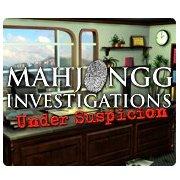 Обложка Mahjongg Investigation - Under Suspicion