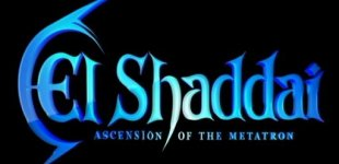 El Shaddai: Ascension of the Metatron. Видео #3