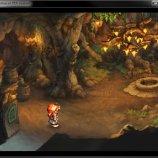 Скриншот Legend of Mana