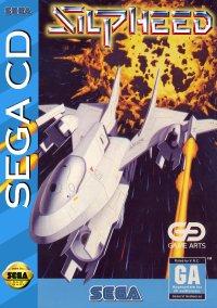 Silpheed – фото обложки игры