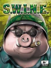 Обложка S.W.I.N.E.