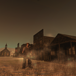 Скриншот A Cowboy's Tale