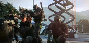 Tom Clancy's Rainbow Six: Siege. Демонстрация геймплея