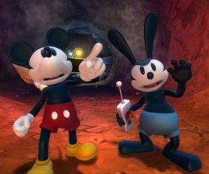 Игры Disney Interactive Studios добрались до Steam