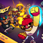 Скриншот Big Action Mega Fight! – Изображение 3