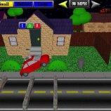 Скриншот Delivery Rush