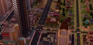 SimCity BuildIt. Видео #1