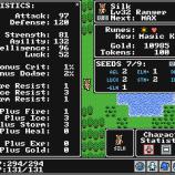 Скриншот NEStalgia