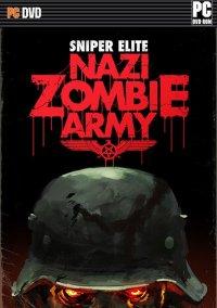 Обложка Sniper Elite Nazi Zombies Army
