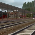 Скриншот EEP Virtual Railroad 4 – Изображение 2