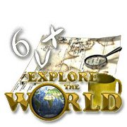 Обложка Explore the World
