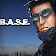Обложка B.A.S.E. Jumping
