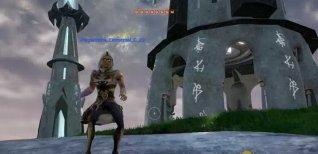 Initia Elemental Arena. Релизный трейлер