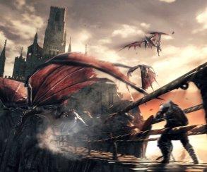 Опубликованы первые кадры Dark Souls 2