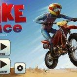 Скриншот Bike Race