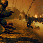 Скриншот Sniper Elite Nazi Zombie Army 2 – Изображение 3