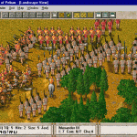 Скриншот The Great Battles of Alexander – Изображение 32
