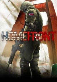 Обложка Homefront