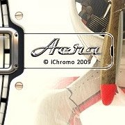 Aera – фото обложки игры