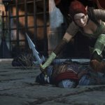 Скриншот Dragon Age II: Mark of the Assassin – Изображение 7