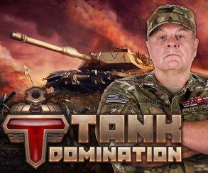 Актер Майкл Айронсайд обучит игроков в англоязычной Tank Domination