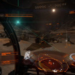Скриншот Elite: Dangerous – Изображение 20