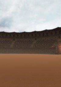 Обложка Conquest: Hadrian's Divide