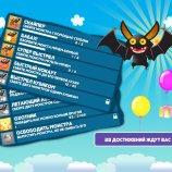 Скриншот Flying Pengy