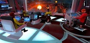 Star Trek: Bridge Crew. Анонсирующий трейлер с E3 2016