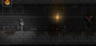 Dungeon Slash. Геймплейный трейлер